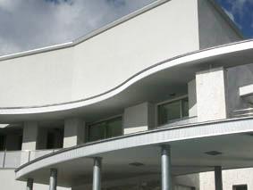 和歌山市 一般住宅 外壁光触媒施工